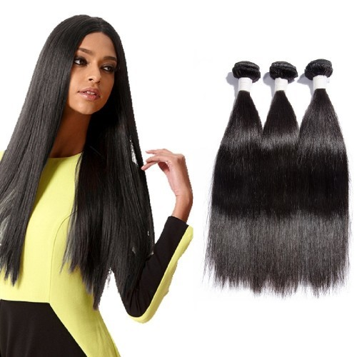【Diamond 8A】 Diamond Virgin Hair Straight 3 Bundles