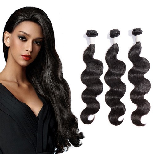 【Diamond 8A】 Diamond Virgin Hair Body Wavy 3Bundles